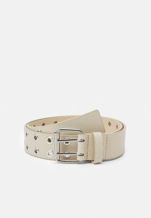 MILLA BELT - Waist belt - beige