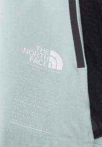 The North Face - GLACIER SHORT - Pantaloncini sportivi - lichen - 5