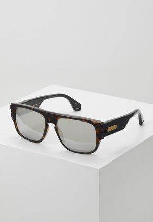 Aurinkolasit - havana/black/silver-coloured