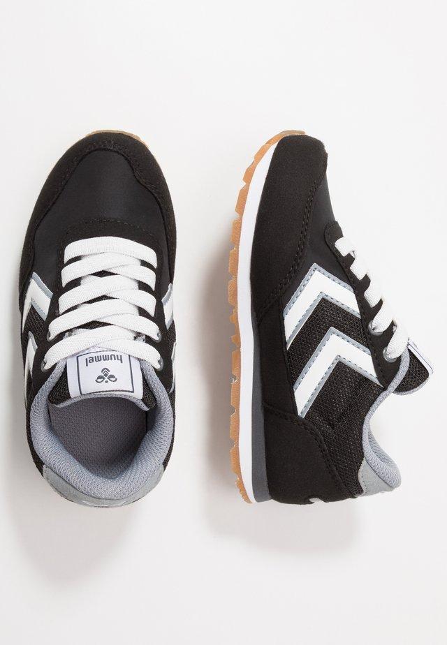 REFLEX - Sneakers - black