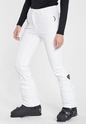 Pantaloni da neve - white