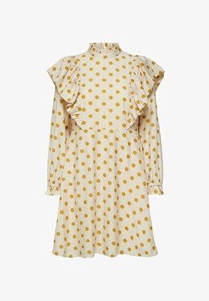 PRAIRIE - Day dress - creme