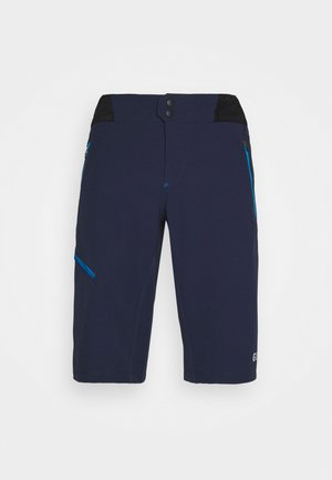 Outdoorshorts - orbit blue