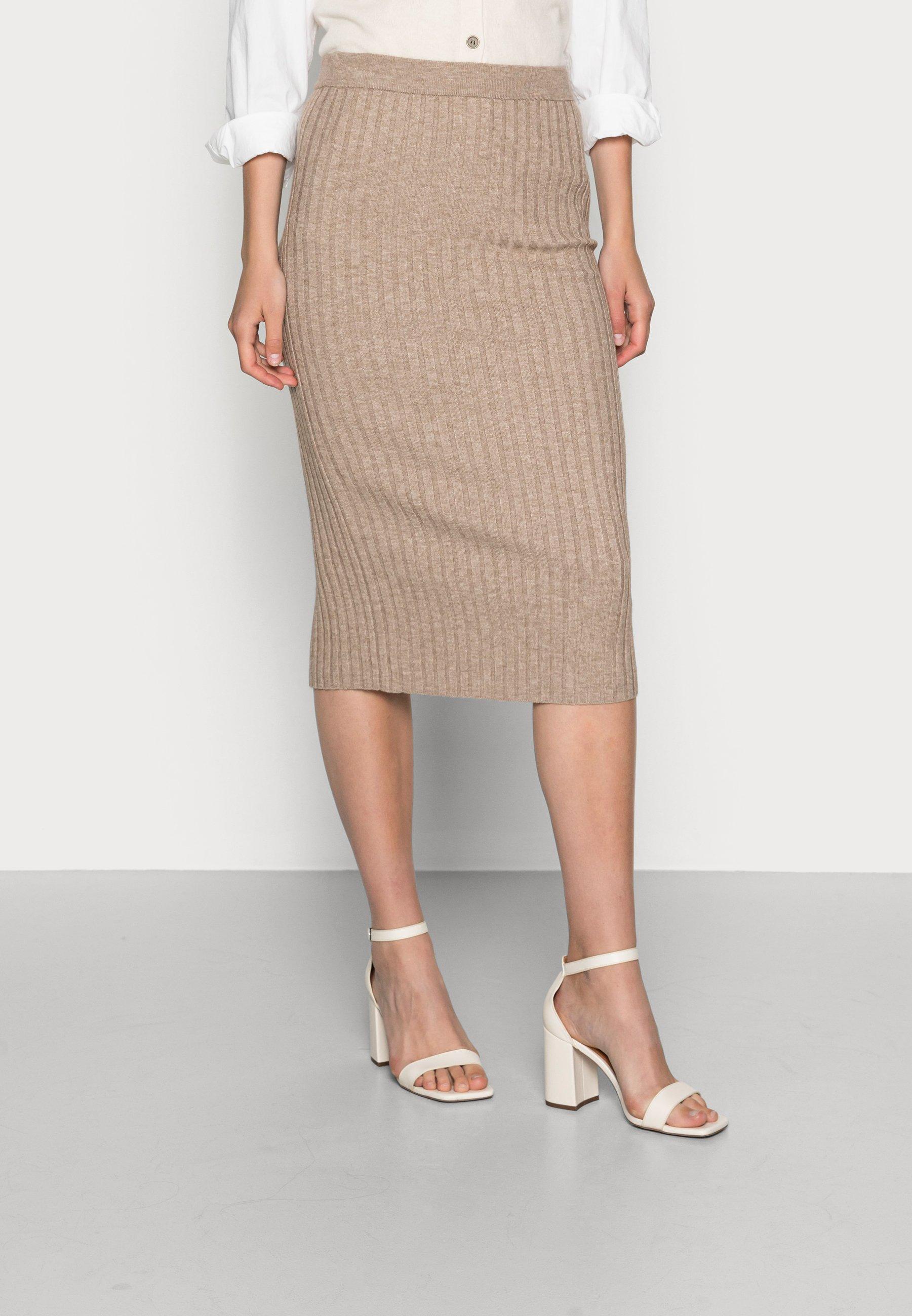Women GWEN RACHELLE SKIRT - Pencil skirt