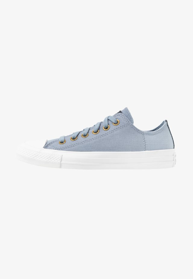 CHUCK TAYLOR ALL STAR - Trainers - blue slate/obsidian/white