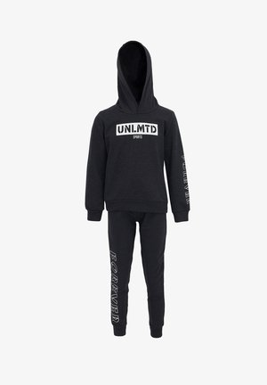 Tracksuit - anthracite