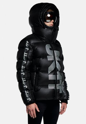 PRIMETIME  - Down jacket - black