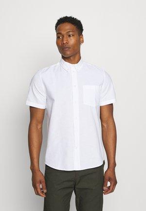 MICHAEL OXFORD - Shirt - bright white