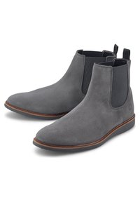 Coolway Freestyle - Classic ankle boots - mittelgrau - 2