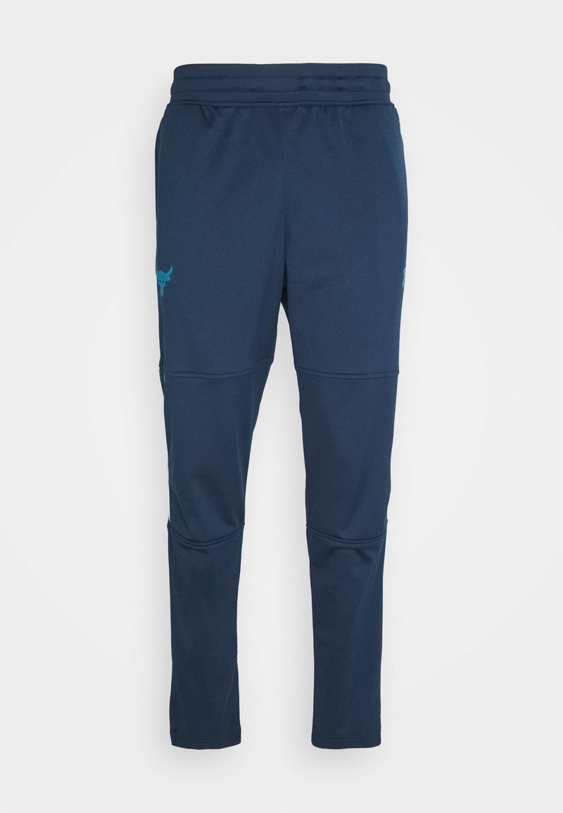 Under Armour - ROCK TRACK PANT - Trainingsbroek - academy