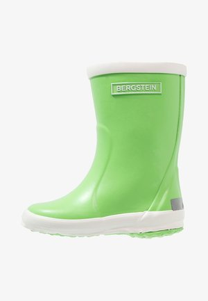 RAINBOOT - Holínky - lime green