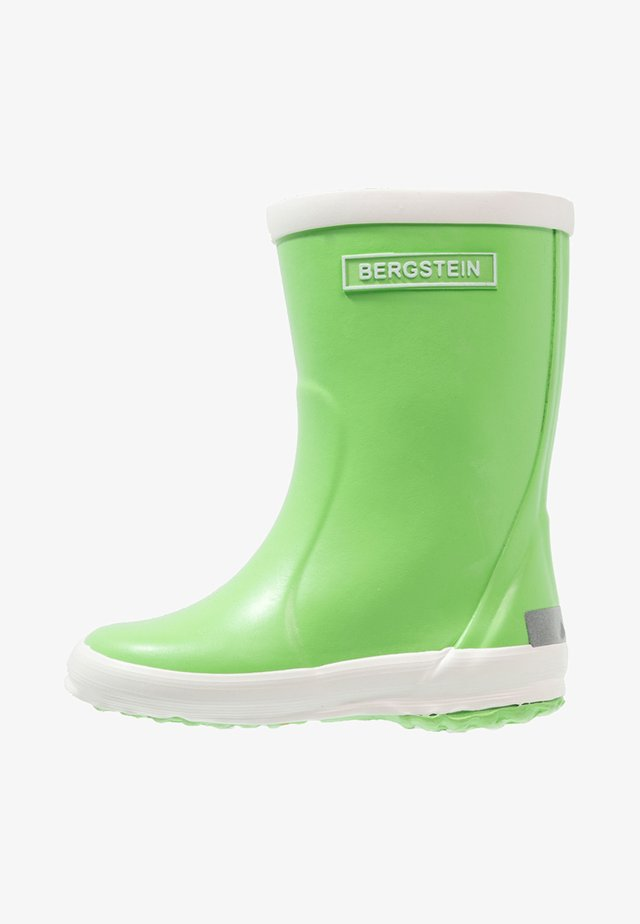 RAINBOOT - Stivali di gomma - lime green