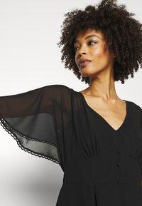 NAF NAF - CROCUS - Day dress - noir - 3
