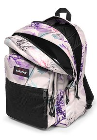 Eastpak - PINNACLE EXCLUSIVES - Zaino - pink ray - 4