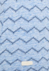 Ragwear - CHEVRON - Print T-shirt - blue - 6