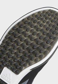 adidas Performance - ADICROSS RETRO SPIKELESS - Golf shoes - black - 7
