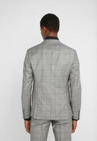 DRYKORN - OREGON - Suit - grey - 3
