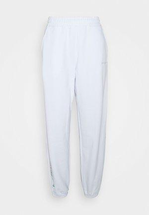 CASABLANCA PANTS - Tracksuit bottoms - white