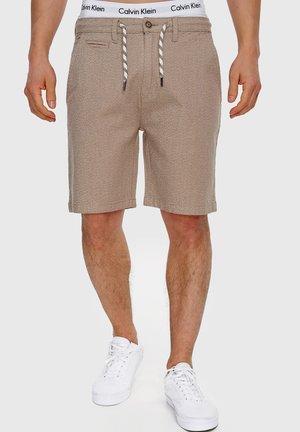 STEPHENSON - Shorts - fog