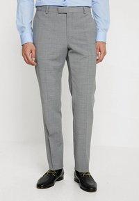 Strellson - Suit - light grey - 4