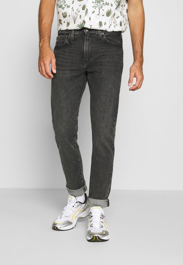 512 SLIM TAPER  - Slim fit jeans - smoke on the pond