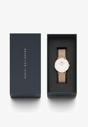 PETITE MELROSE 36MM - Hodinky - gold