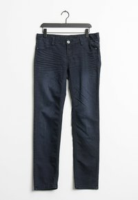 M.O.D - Straight leg jeans - blue - 0