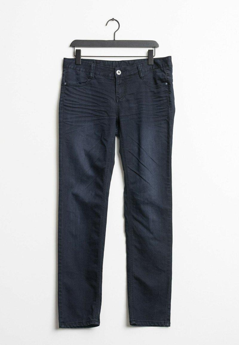 M.O.D - Straight leg jeans - blue