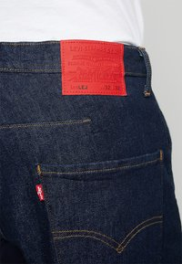 Levi's® Engineered Jeans - LEJ 570 BAGGY TAPER - Relaxed fit jeans - rinsed denim - 5