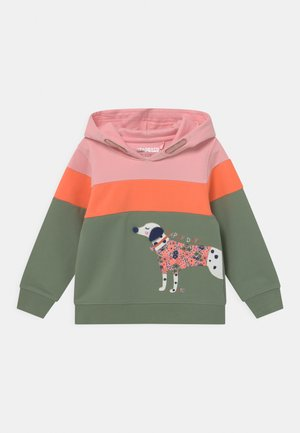 HOODIE KID - Sweatshirt - khaki
