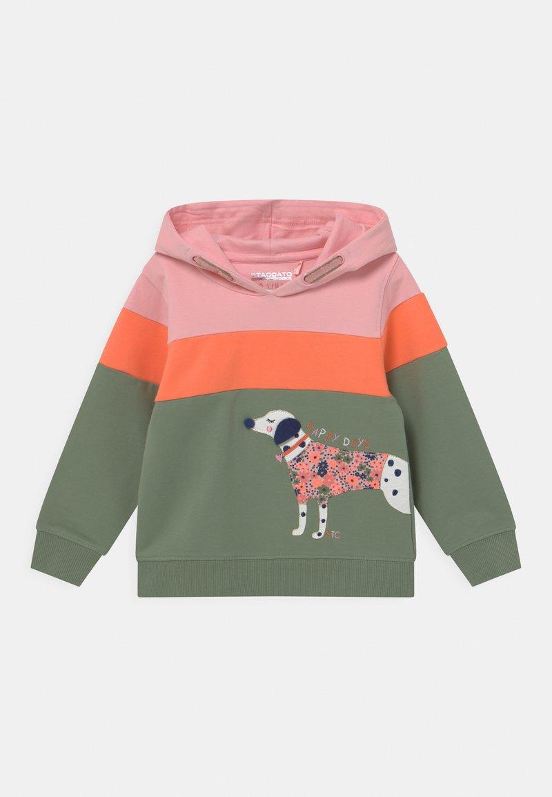 Staccato - HOODIE KID - Sweater - khaki