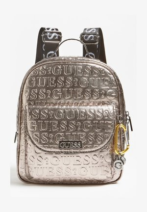 Backpack - bronze