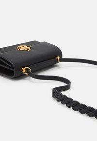 Tory Burch - MILLER MINI BAG - Handbag - black - 3