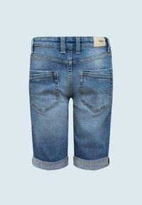 Pepe Jeans - Denim shorts - denim - 1