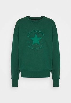 WOMENS CHUCK CREW - Sweatshirt - midnight clover