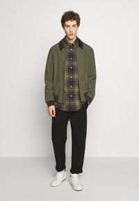 Barbour - TAILORED - Košile - green - 1