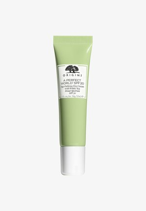 A PERFECT WORLD SPF20 AGE-DEFENSE EYE CREAM - Øjenpleje - -