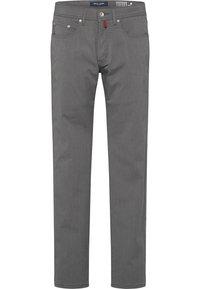 Pierre Cardin - Straight leg jeans - grau - 6