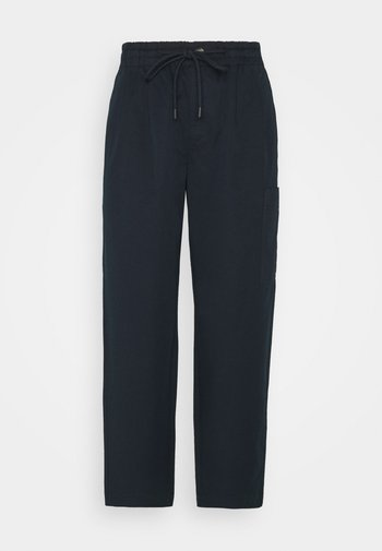 THE WOVEN JOGGPANTS