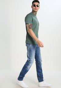 G-Star - ARC 3D SLIM - Slim fit jeans - light aged - 1