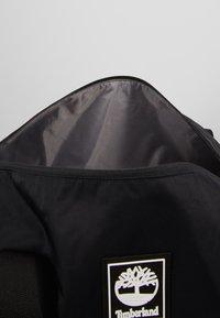 Timberland - DUFFEL  - Sportstasker - black - 4