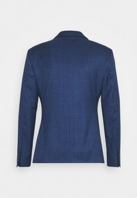 Isaac Dewhirst - CHECK SUIT - Suit - blue - 3