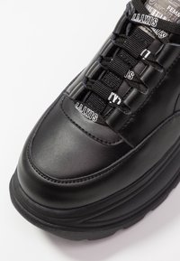 Sixtyseven - Trainers - actled black - 2