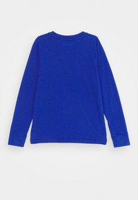 Abercrombie & Fitch - Long sleeved top - blue - 1