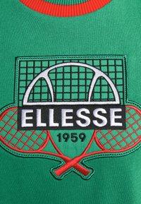 Ellesse - ALISONA - Sweatshirt - green - 8