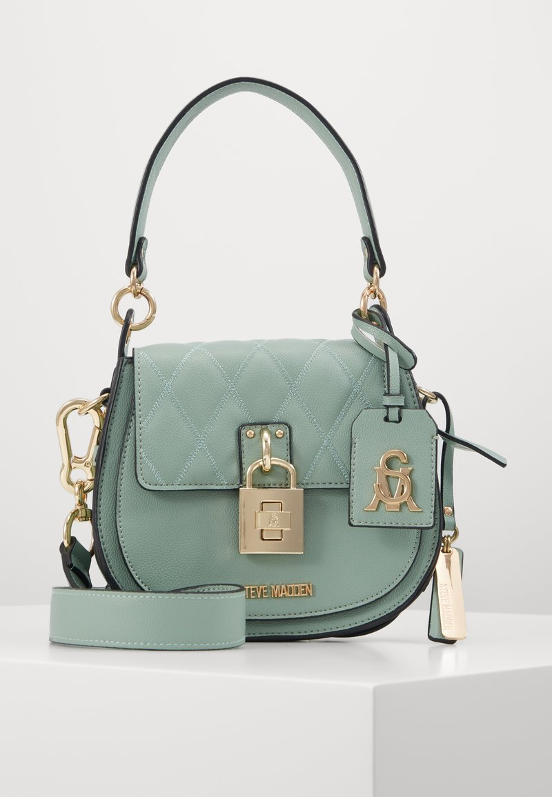 Steve Madden - BSANDIE - Across body bag - mint