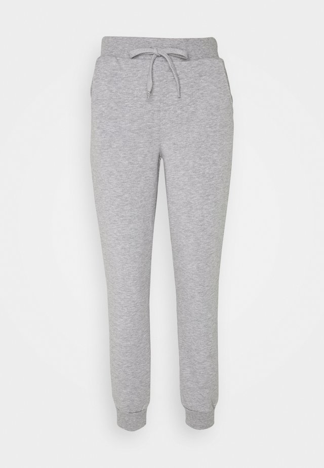 VMKOKO PANT  - Trainingsbroek - light grey melange