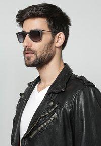 Ray-Ban - Sunglasses - black - 0