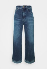 LOIS Jeans - RACHEL TURN - Straight leg jeans - vintage stone replica - 4