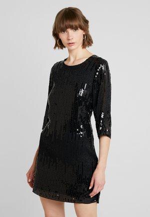 LADIES DRESS - Koktejlové šaty/ šaty na párty - black